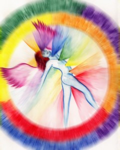 Angelis - Awakening of the Chakras