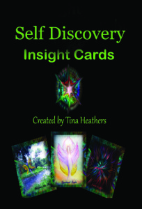 self discovery deck cover
