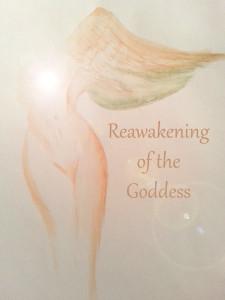 Goddess Art by Tina Heathers