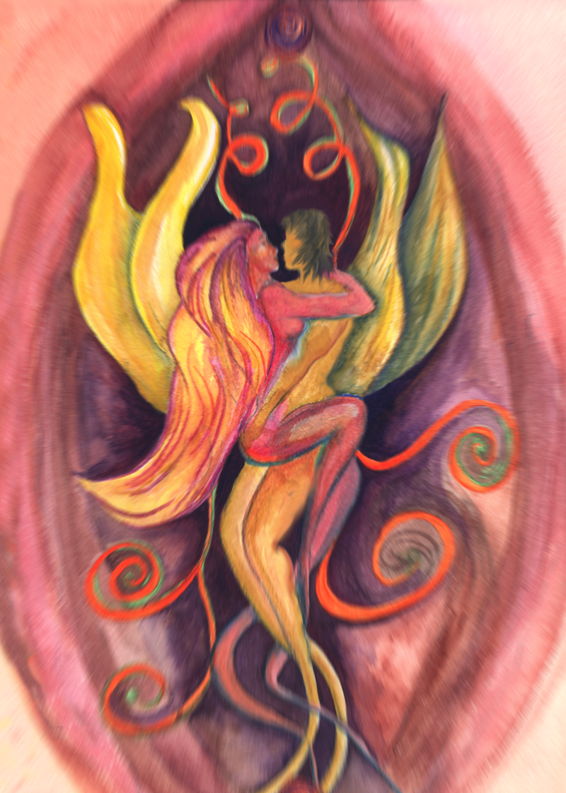Spirituel tantra