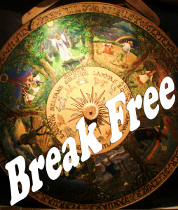 Wheel of Time - Break Free