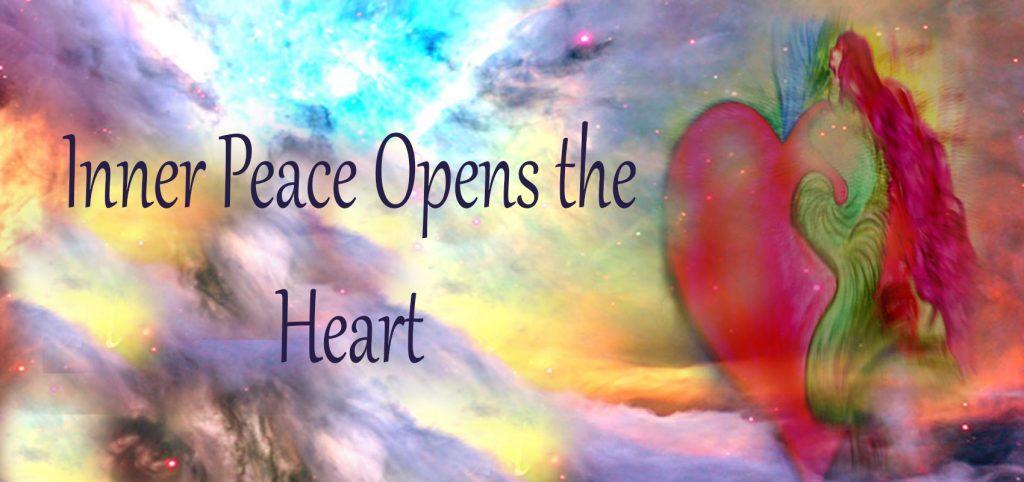 Inner Peace Art work